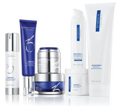 Obagi ZO Medical Skin Products