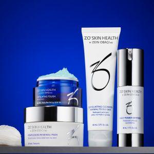 Zo Skin Health - Daily Skincare Kit