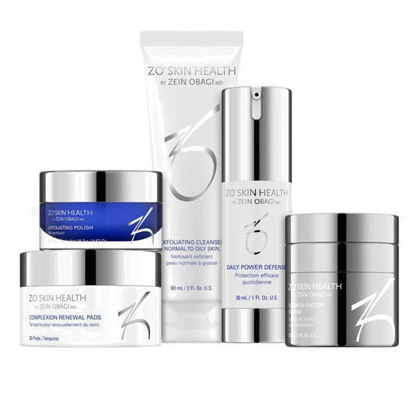 Zo Skin Health - Anti Ageing Kit
