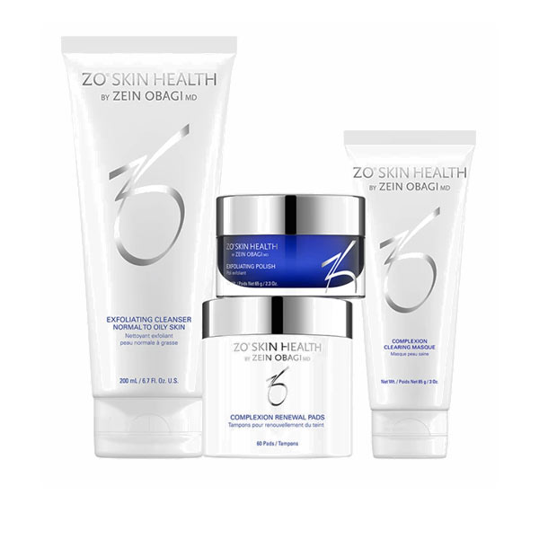 Zo Skin Health - Complexion Clearing Kit
