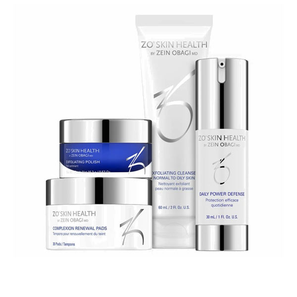 Zo Skin Health - Daily Skincare Kit