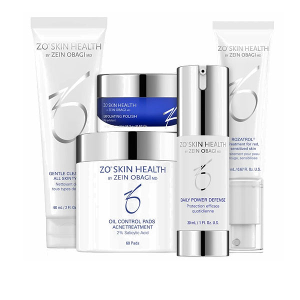 Zo Skin Health - Skin Normailising Kit